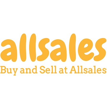 ALLBIZ BUSINESS SALES Logo