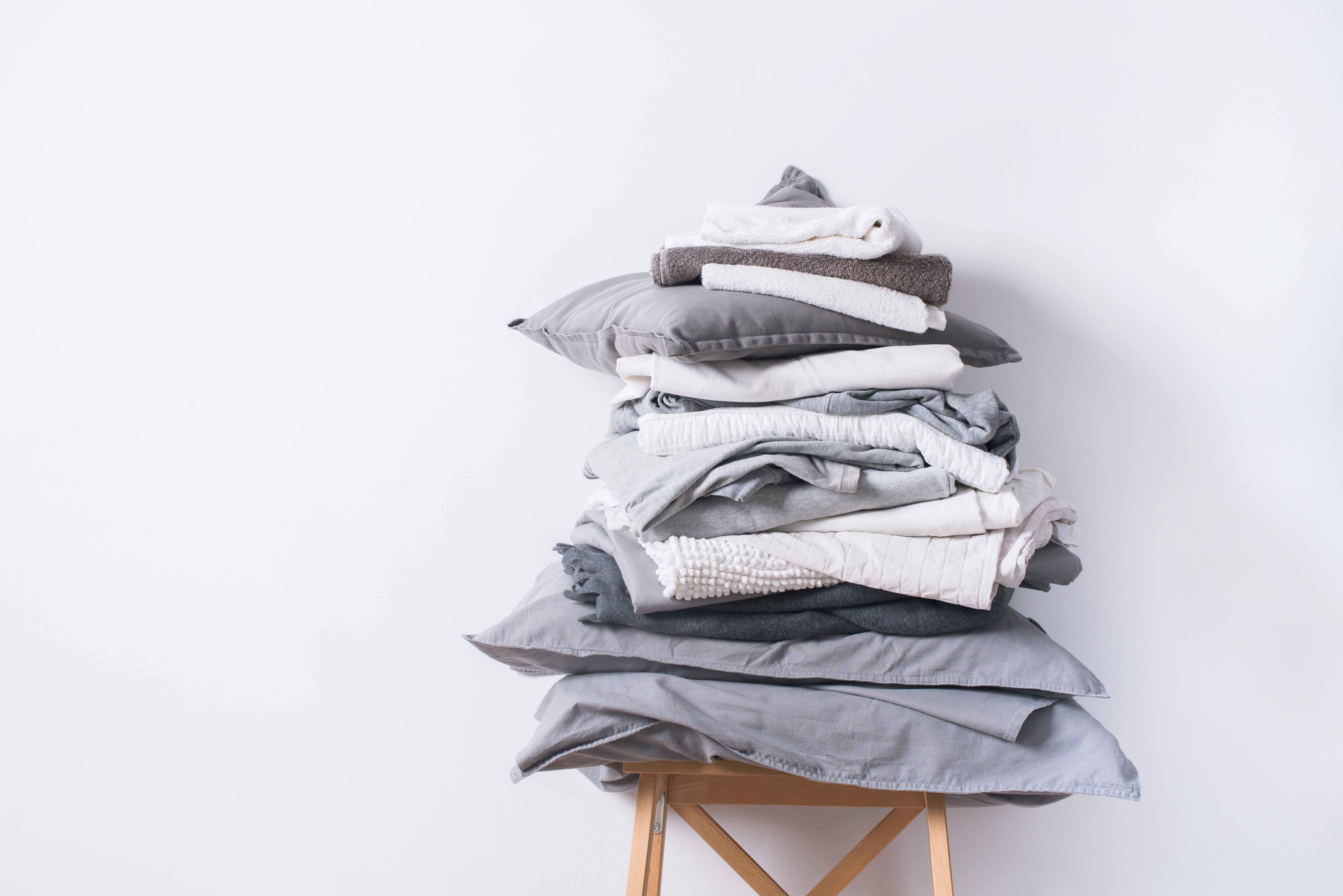 Commercial Laundry Business - Highly profitable - Assets included