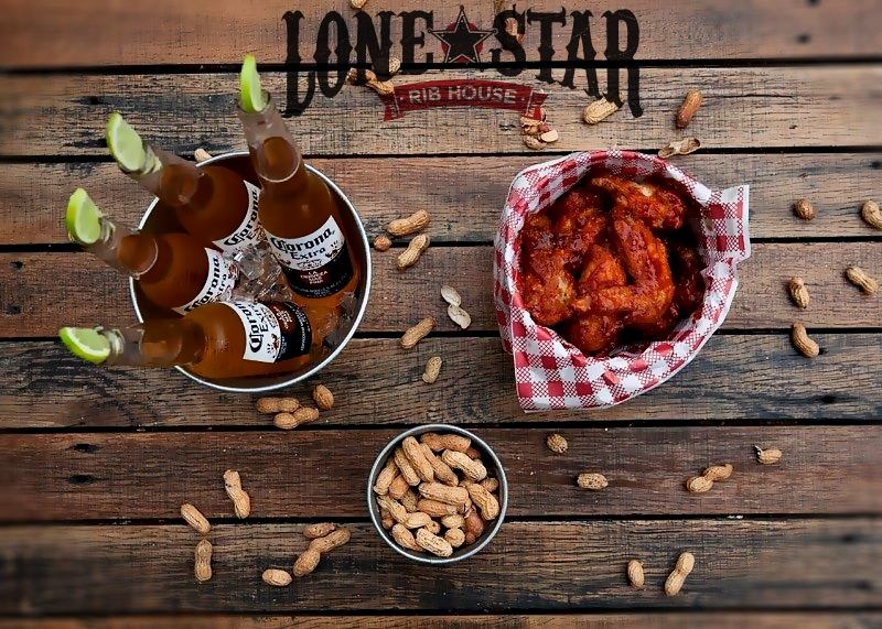 Now You Can Own Your Own Lone Star - Castle Hill