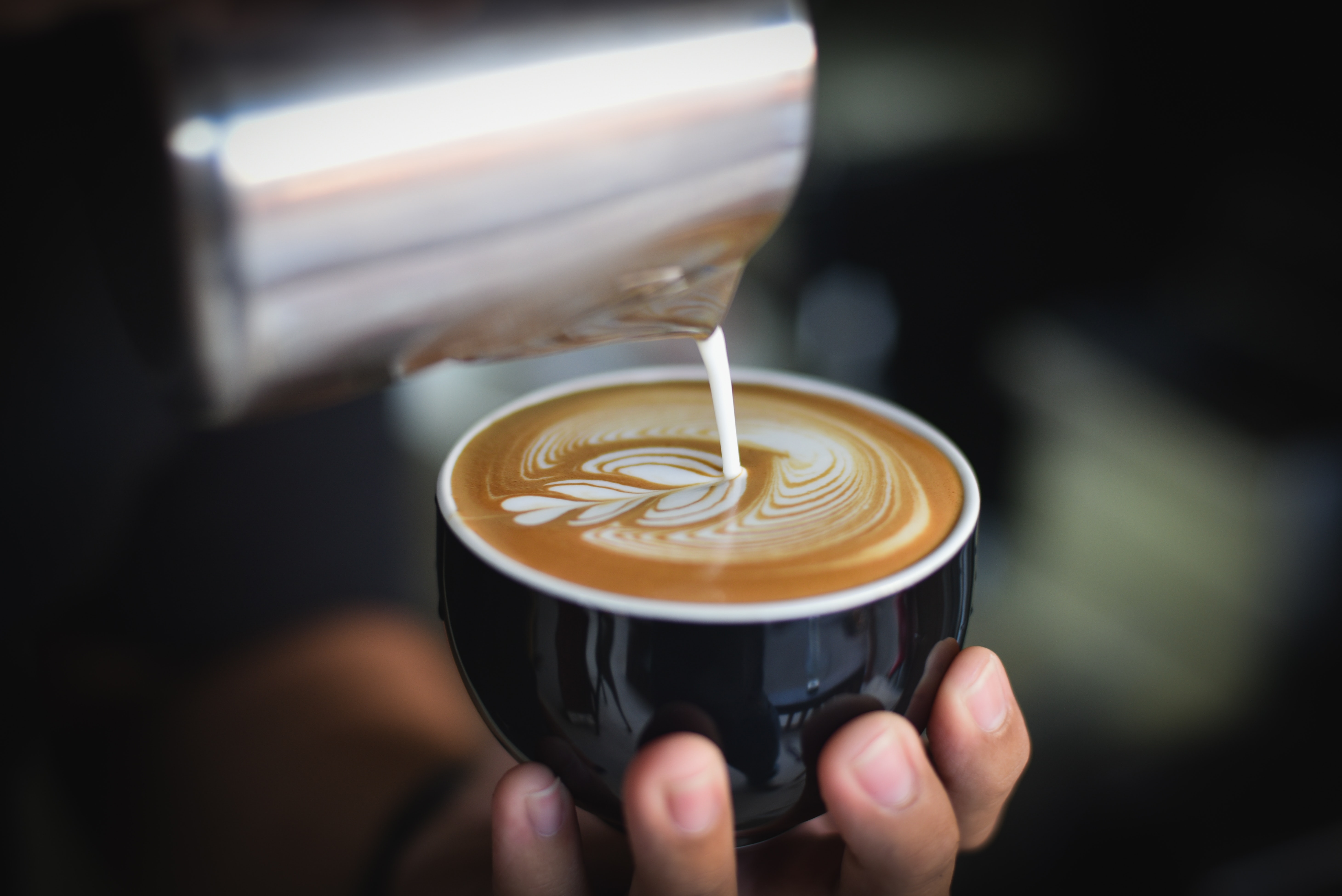 Premium cafe franchise - Existing opportunity - Sydney's West