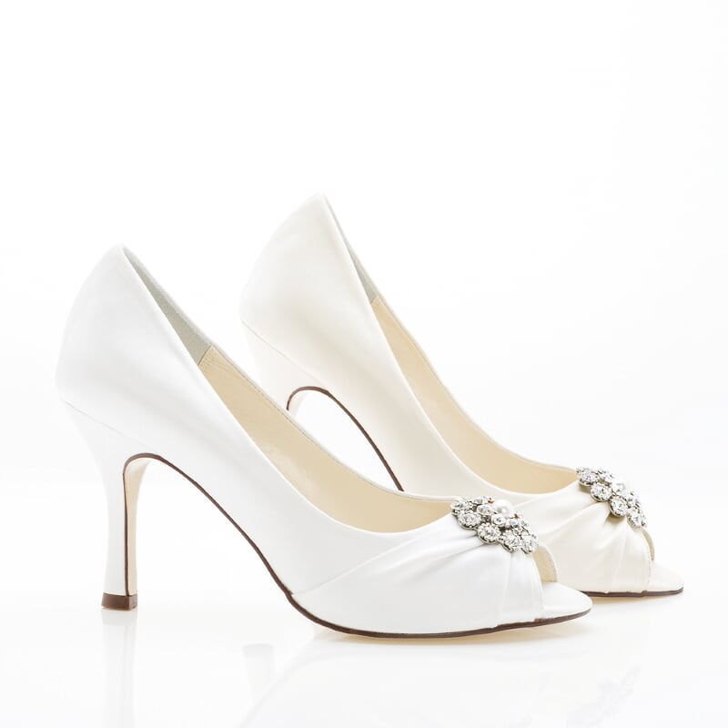 Well Established Bridal Shoe Brand – Primed For Growth