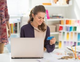 Online Retail, make a hobby your income stream