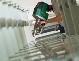 Well known Plastics Fabrication Business