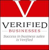 Verified Businesses Logo