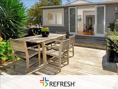 Refresh Renovations Design& Build Franchise-Richmond-Tweed - Coastal, Hinterland