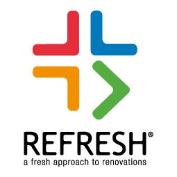 Refresh Renovations Franchise- Brisbane East, Brisbane South, Logan-Beaudesert