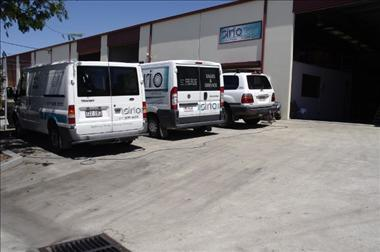 Import Business: Sales, Service & Repairs Indust High Pressure Cleaners & Vacs
