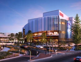Karrinyup Shopping Centre (WA) - We're Always Ready to Brew Up Business!
