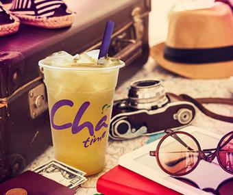 Chatime Claremont WA - Franchise an Award Winning Model - Not your average cafe!