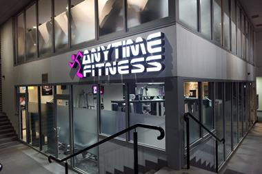 Join the biggest fitness community in Australia! Anytime Fitness - Brisbane