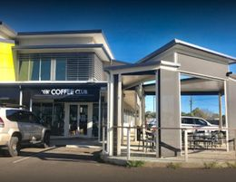The Coffee Club Chinchilla (QLD) - For Sale... Apply Today!
