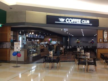 Purchase or Managment Agreement A Leading Coffee Cafe Franchise  - Tamworth NSW