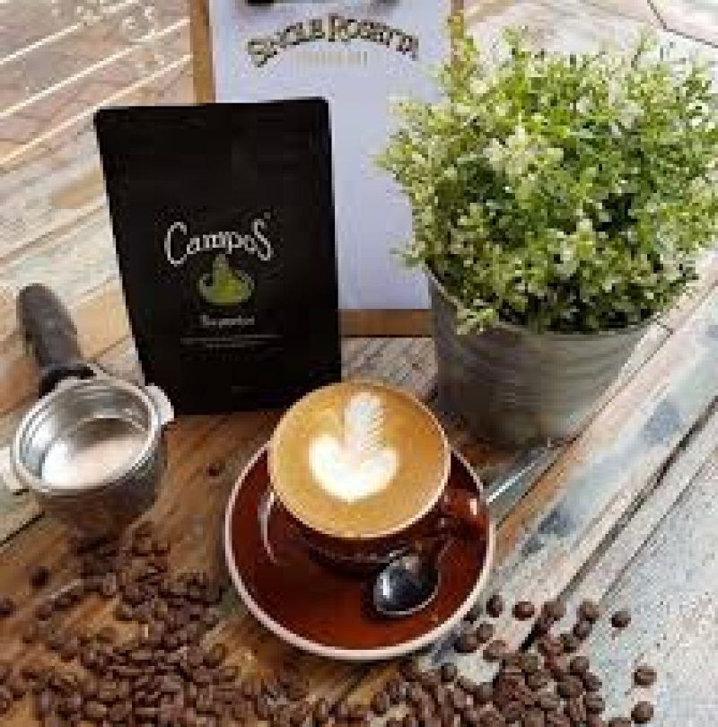 Good Position Lower North Shore Cafe Espresso Bar Easy to Operate Great Hours 45