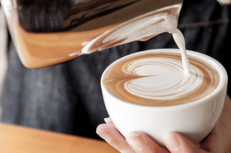 Fantastic Cafe Opportunity with Excellent Position $ 32k PW T/O with $1,163.00 R