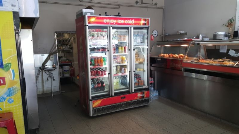 Price drop chicken shop eastern suburbs Sydney for sale