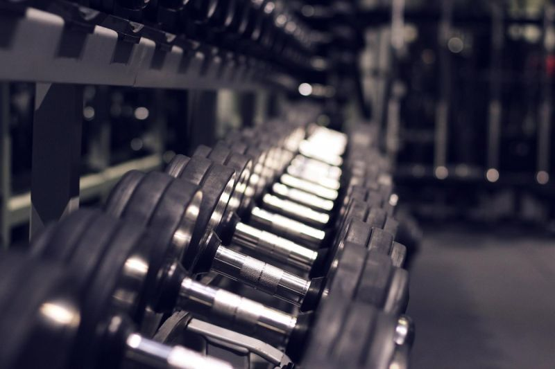 REDUCED..Gymnasium / Fitness Facility Close To Airport, Selling At Setup Cost