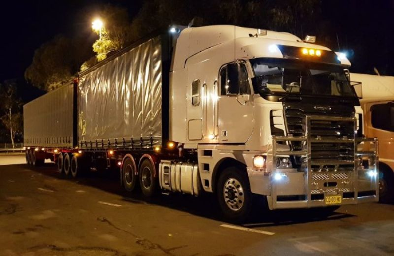 Huge Potential Great Price Profitable Trucking Logistics Company For Sale Sydney