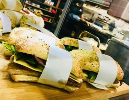 Under Semi Management | 5 days Cafe  | North Sydney CBD | Good Turnover