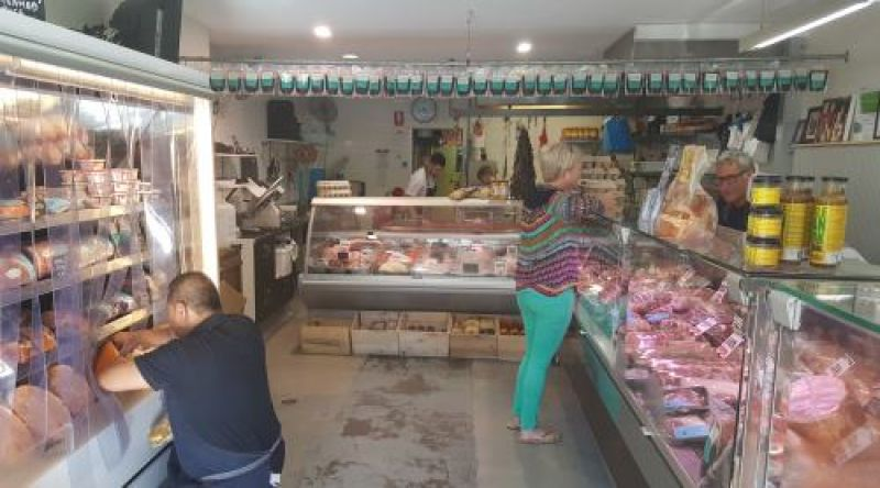 High Margin Boutique Butchers in Harbour Side Suburb for Sale