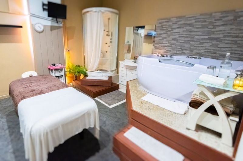 Luxury Day Spa and Massage Business, Fully Under Management