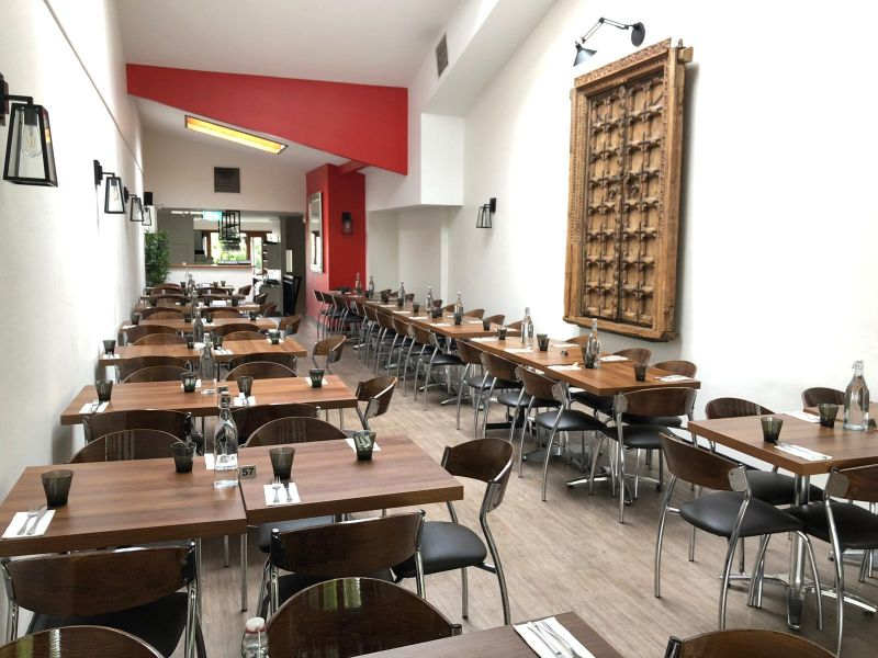 180 Seat Restaurant For Sale In Sydney Inner Ring Annual Turnover Excellent posi