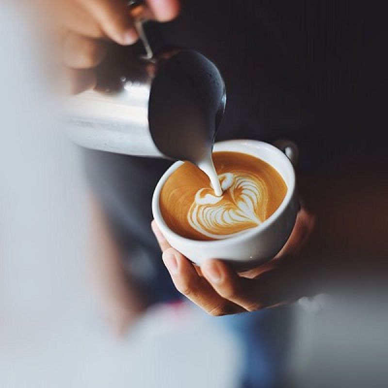 Cafe for Sale South Sydney High Turnover Low Rent Under Semi Management