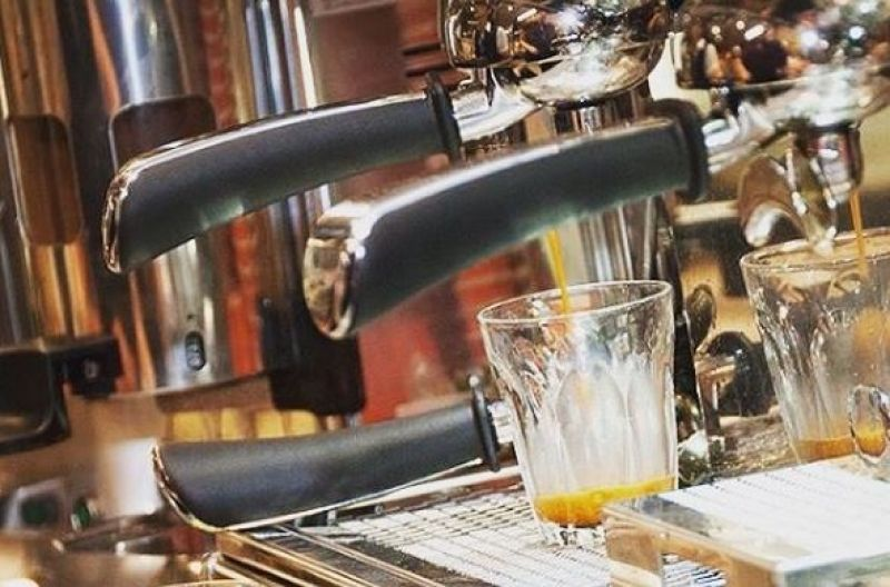 Under Management Franchise Cafe & Gelateria for Sale in South East Melbourne