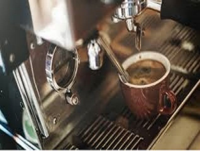 Great Potential Cafe in Harbour location - Mariibynong (VIC) Offers Invited