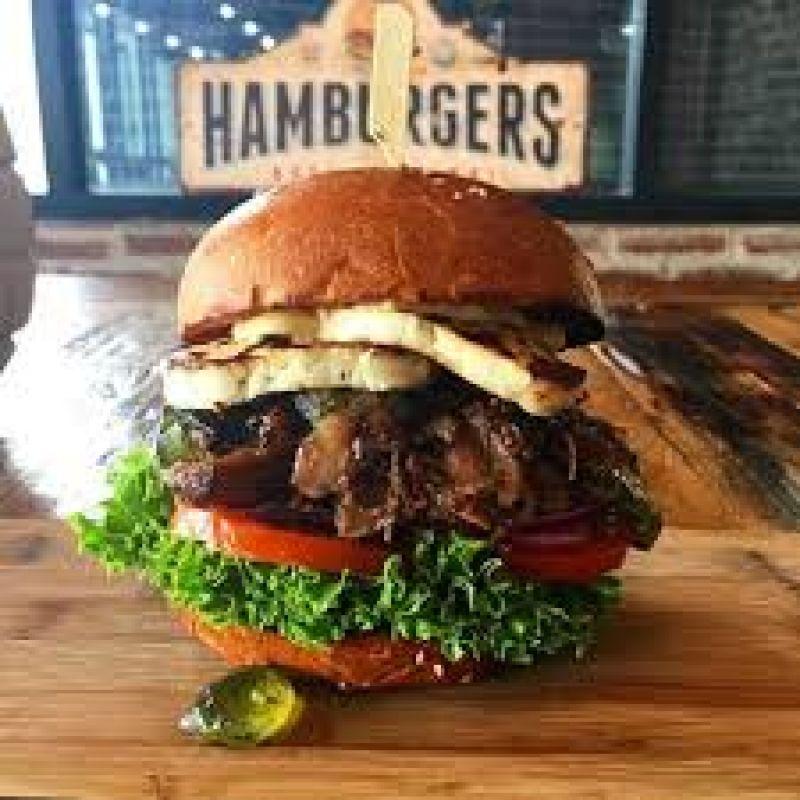 One of the Best Burger Shops Huge Takings $35k Plus Per Week Inner City Good Ren
