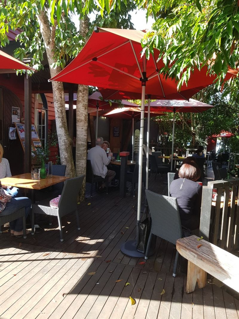 OUTSTANDING CAFE BUSINESS FOR SALE BRISBANE QLD $36K PLUS PER WEEK