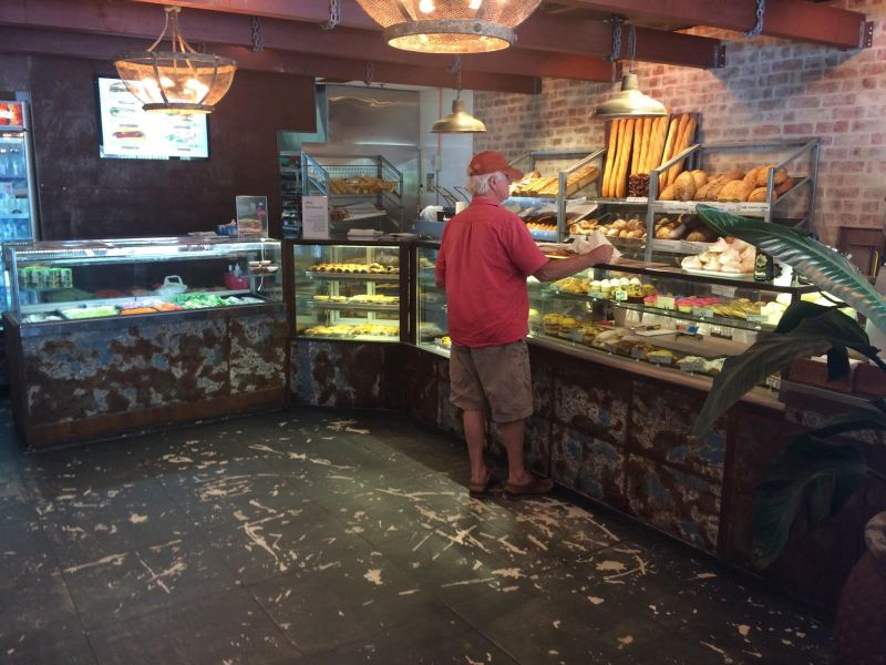 Popular Bakery Northern Beaches for sale under management