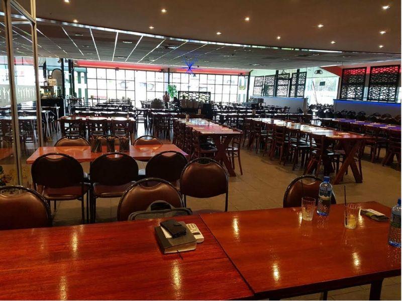 Busy Italian restaurant Melbourne Eastern suburbs for sale $44K PW