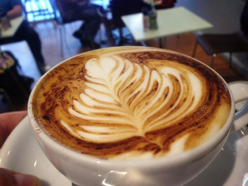 Cafe For Sale In Sydney Upper North Shore New Fitout.  Brand New Equipment  2 Pe