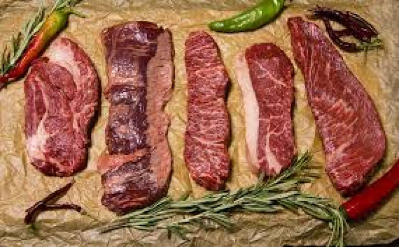 Solid Trading Butcher in Inner West- the only butcher in the centre. High Turnov