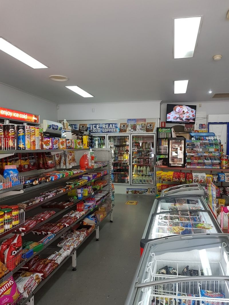 CONVENIENCE STORE BUSINESS FOR SALE IN BRISBANE NORTH ONLY 5 KM FROM BRISBANE CB