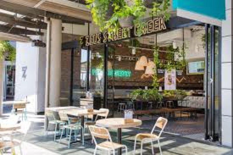 Under Full Management. Franchise casual dining - Sydney South Coast