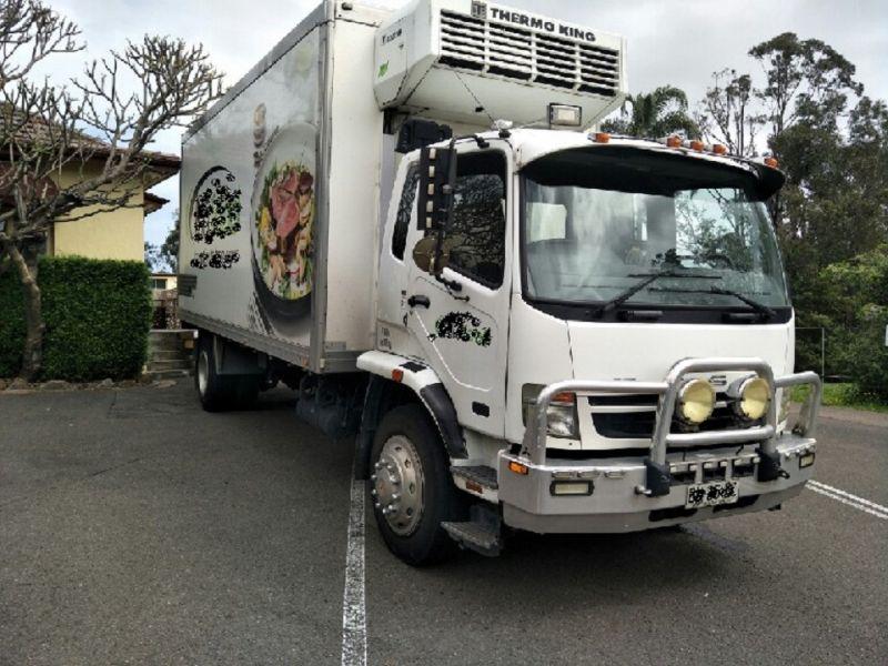 Commission Based Food Distribution Business For Sale - Servicing Sydney's North