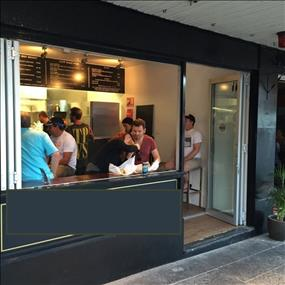 TAKEAWAY FOR SALE EASTERN SUBURBS - Sandwich Shop - Short Hours - Easy to Operat