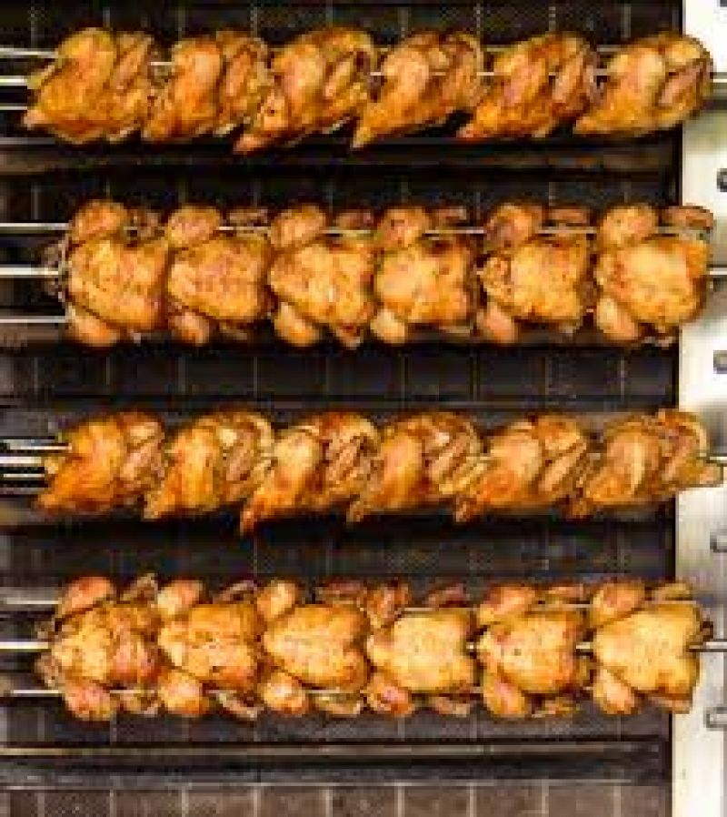 Vendor Must Sell! Charcoal Chicken for Sale in South East Melbourne $65000