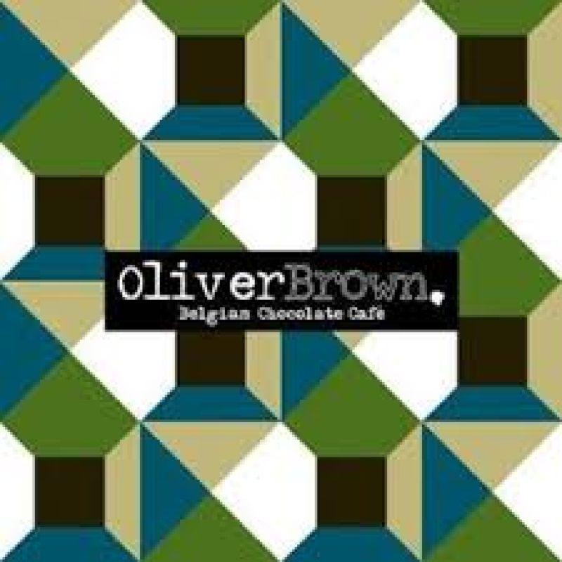 OLIVER BROWN - FRANCHISE - SYDNEY - WEST
