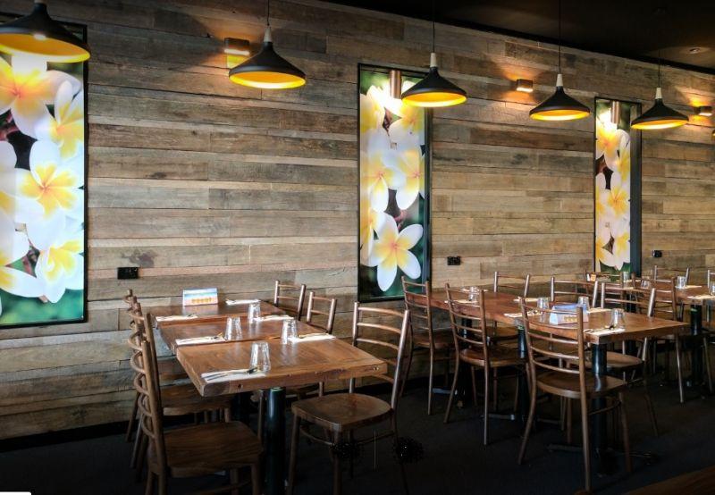 Casual Dining Restaurant in the Heart of Church Street Parramatta Sydney For Sal
