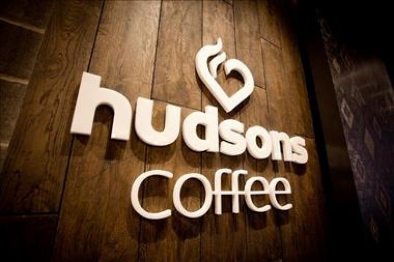 HUDSONS COFFEE  HORNSBY - NSW  SYDNEY - FRANCHISE NEW - Business for Sale