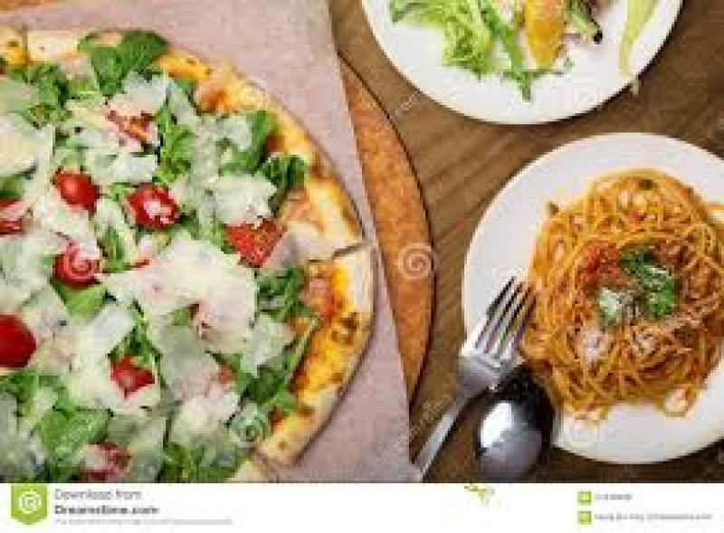Profitable Pizza Shop With Property