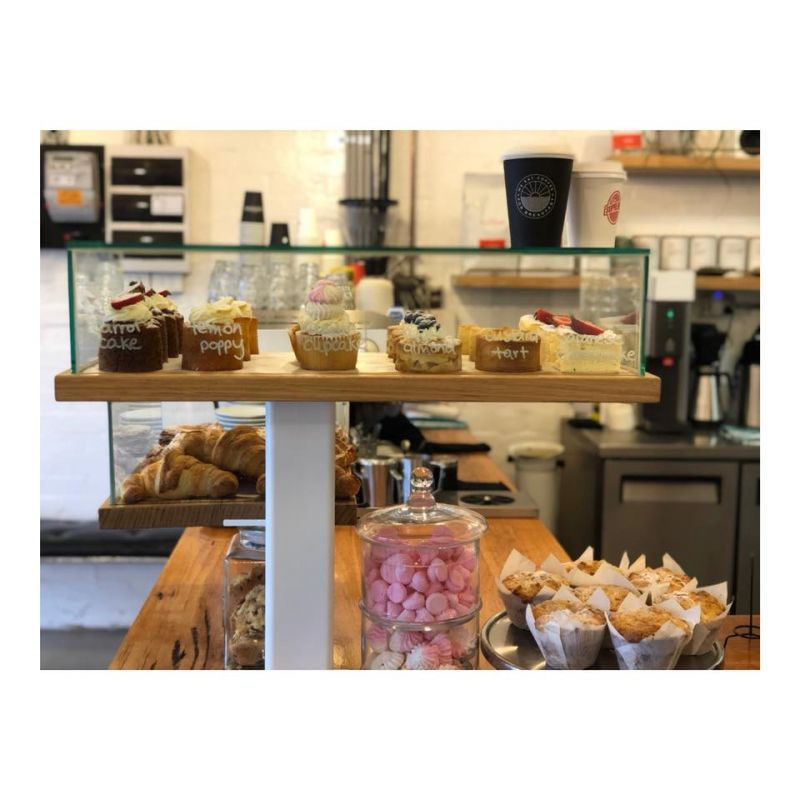 **UNDER OFFER**VicTrack Landlord - Cheap Rent! Long Lease! Outstanding Cafe for