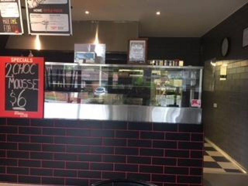 PIZZA SHOP - RESERVOIR AREA - PRICE DROP -  VENDOR SAYS SELL - ALL REASONABLE OF