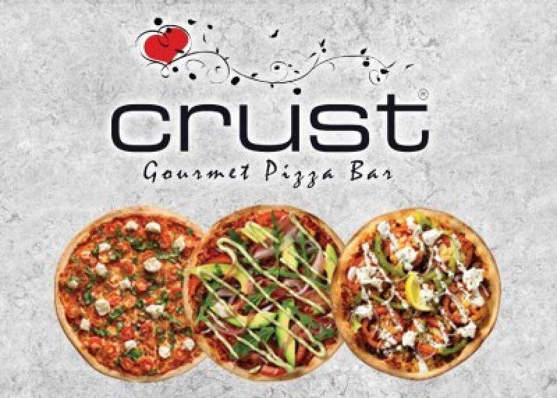 CRUST PIZZA - Franchise - SYDNEY