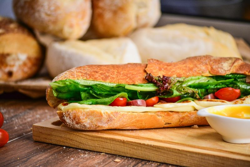 Priced to SELL - Sub Sandwich Franchise in Sydney West Shopping centre - Easy to