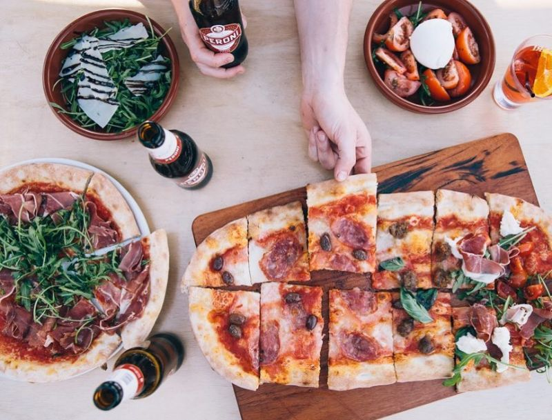 Under Management Licensed Pizza and Pasta for sale Inner South East Melbourne
