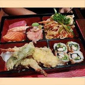 Location! Location! Low rent! Own this Japanese restaurant for $280K Negotiable