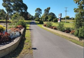 Long-Established Leasehold Motel with Manager's Residence For Sale- Very Busy